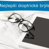 Nejlepší dioptrické brýle